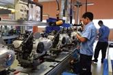 Environ 50% des entreprises européennes comptent élargir leurs investissements au Vietnam