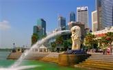 Singapour, ville la plus chère du monde devant Paris et Zurich