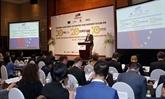 EuroCham publie la 10e édition du Livre blanc à Hanoï