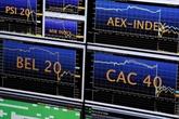 La Bourse de Paris met de côté les incertitudes américaines