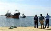 Libye : un pétrolier saisi, son équipage grec arrêté