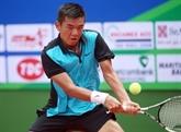 Tennis : Ly Hoang Nam qualifié en demi-finale du tournoi F3 Futures en Inde