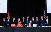 Vietjet va ouvrir une ligne directe entre HCM-Ville et Brisbane