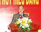 Décès de lancien Premier ministre Phan Van Khai