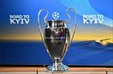 Ligue des champions : un choc Juventus-Real Madrid en quarts de finale