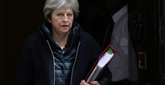 GB : une Theresa May revigorée au congrès de son parti samedi 17 mars