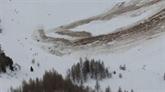 Suisse : quatre skieurs portés disparus dans une avalanche dans le Sud