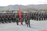 Le Cambodge et la Chine organisent leur 2e exercice conjoint Dragon dor