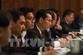 Lutte anti-terroriste : lASEAN et lAustralie signent un protocole daccord