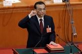 Chine : Li Keqiang prête serment dallégeance à la Constitution