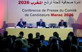 Mondial-2026 : le Maroc présélectionne 12 villes-hôtes et 14 stades