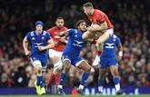 Rugby : les Bleus terminent sur une note amère