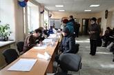 Début de l'élection présidentielle russe dans l'Extrême-Orient du pays