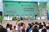 Hô Chi Minh-Ville fête la Francophonie