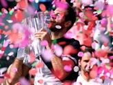 Tennis : Del Potro ramène Federer sur terre