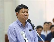 Laffaire dapport de fonds par PetroVietnam à OceanBank devant la justice