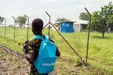L'ONU félicite le Soudan pour son plan de protection des enfants