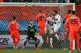 Caen sort Lyon, rendez-vous avec le PSG en demies