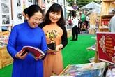 Plus de 80.000 exemplaires vendus lors de la rue des livres du Têt à Hanoï