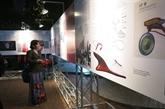 L'exposition «50 +! Le jeu de la grande industrie» à Hanoï