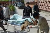 Un attentat près d'un meeting politique fait quatre morts dans l'Est