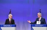 LUE et Londres bouclent un accord sur une transition post-Brexit