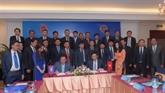 Vietnam - Cambodge : renforcement de la coopération dans les douanes