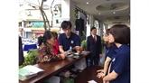 Un nouveau centre d'information et d'assistance aux touristes à Hanoï