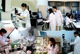 Renforcer l'application des sciences et technologies pour le développement