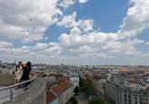 Qualité de vie : Vienne en tête, les villes d'Europe bien classées