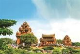 Les temples, l'expression de la ferveur culturelle des Cham