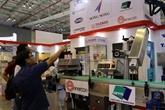 Ouverture des expositions ProPak, Plastics & Rubber Vietnam 2018
