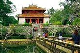 Gestion et utilisation durable de l'ensemble des mausolées royaux de la dynastie des Nguyên
