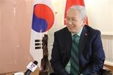 Lavenir des liens Vietnam-République de Corée sera plus radieux