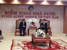 Audit : le Vietnam et la Malaisie renforcent le partage dexpériences professionnelles