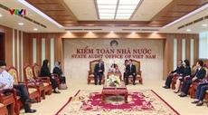 La Malaisie aide le Vietnam lorganisation réussie de la 14e Assemblée de lASOSAI