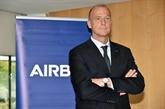 Airbus : le conseil dadministration désignera le successeur de Tom Enders fin 2018