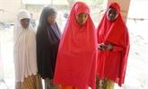 Nigeria : 76 étudiantes de Dapchi libérées par Boko Haram
