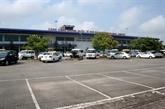 L'aéroport de Phu Bài sera amélioré pour desservir 5 millions de passagers par an