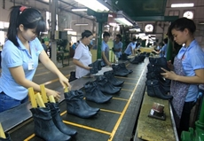 Les chaussures du Vietnam conserveront des avantages compétitifs plusieurs décennies