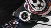 Coupe du monde : Hublot va lancer une montre connectée pour les arbitres