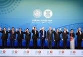 L'ASEAN et la région tireraient avantage d'un marché unique en Asie