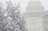 Compromis budgétaire au Congrès américain pour éviter un shutdown