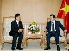 La coopération agricole Vietnam - République de Corée encouragée