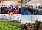 Entre le Vietnam et la France, une relation au beau fixe
