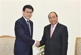 Vietnam - Chine : vers une forte croissance du commerce avec Hongkong