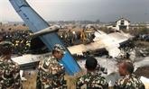 Crash au Népal : le président vietnamien adresse ses condoléances au Bangladesh