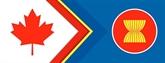 Le Canada renforce la coopération avec l'ASEAN