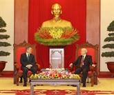 Pour approfondir le partenariat de coopération stratégique Vietnam - R. de Corée