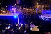 Catalogne : manifestations après l'incarcération de dirigeants indépendantistes
